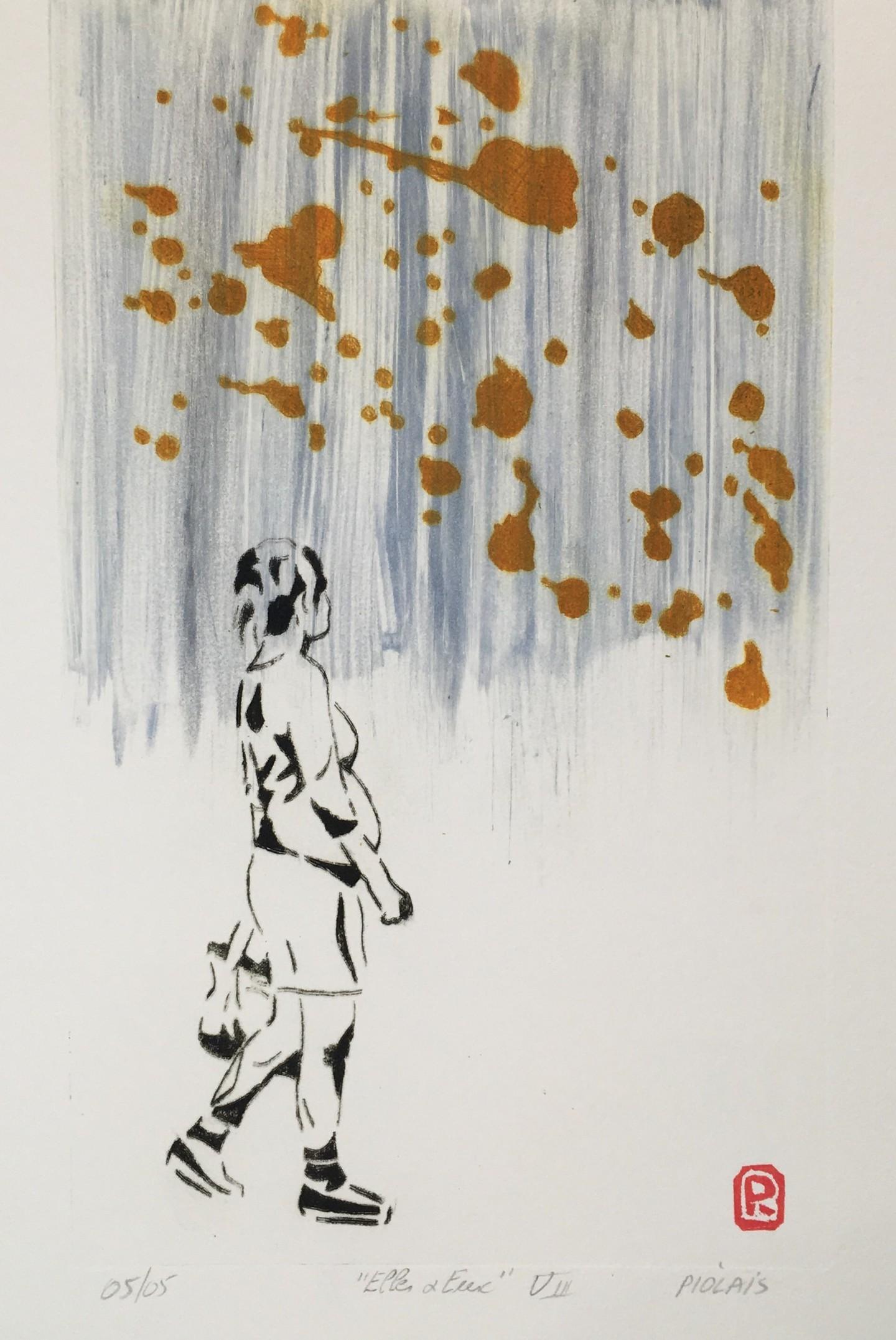 Rosemary Piolais - Elles & Eux - N°VIII