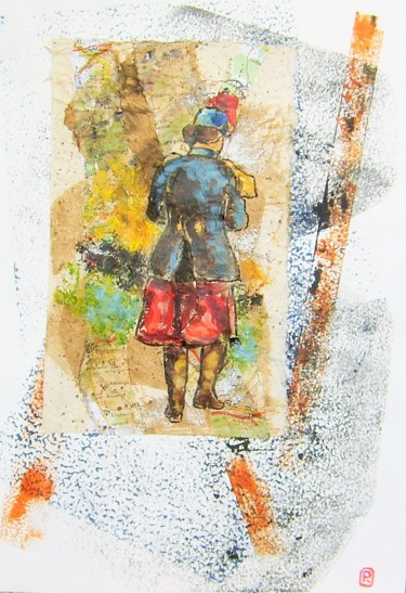 """""""Voyages en cartes"""" n°3"""